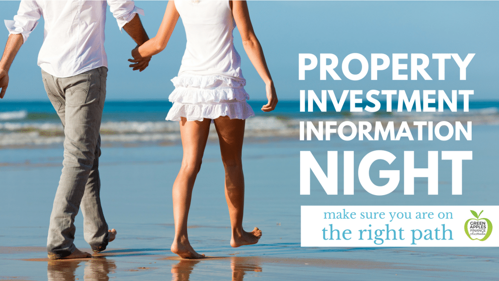 Property Investment Information Night -