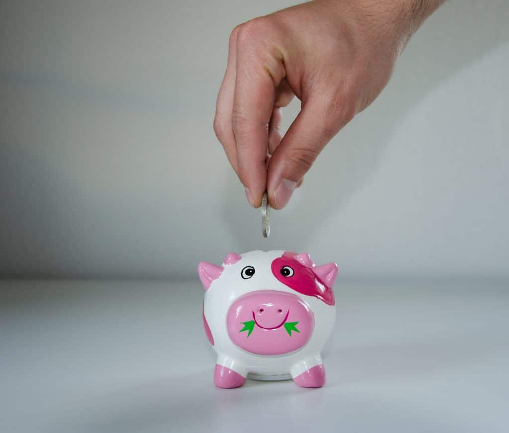 5 types of GENUINE Savings -